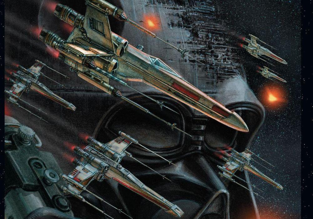 Darth Vader #25 Featured
