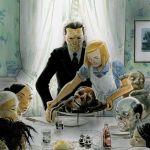 """The Harrow County Observer: """"Family Tree"""""""