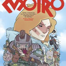 Motro #1 Featured
