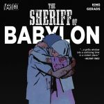 "Exclusive Preview: ""The Sheriff of Babylon"" #11"