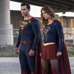 Supergirl Adventures Of Supergirl Featured Image