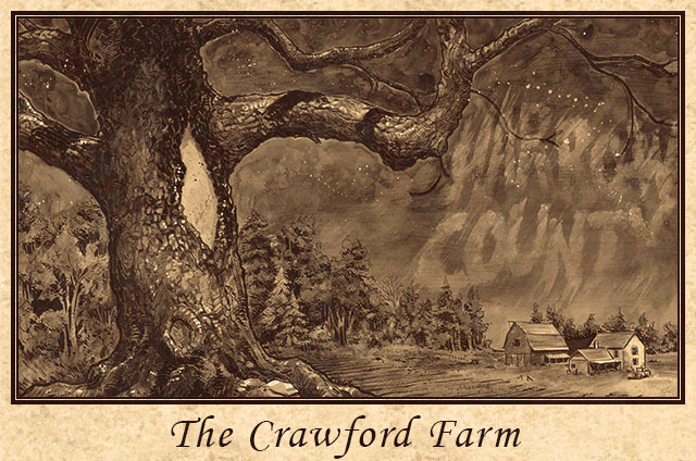 The Crawford Farm