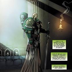 Warhammer 40000 #1 Featured Image