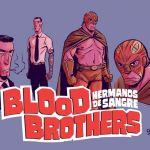 "Fabian Rangel Jr. On His Newest Kickstarter ""Blood Brothers"""