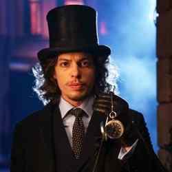 Gotham Mad Hatter