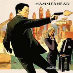 James Bond: Hammerhead Featured Image