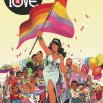 "GLAAD Announces Its ""Outstanding Comic Book Series"" Nominees"