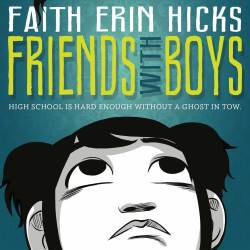 Feature: Friends with Boys