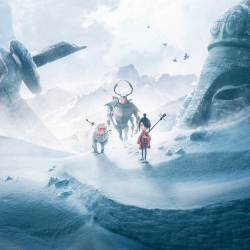 Feature: Kubo and the Two Strings