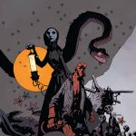 "Mignolaversity: Ahead in 2017—""Hellboy: Into the Silent Sea"""
