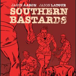 Southern Bastards 15 cover - cropped