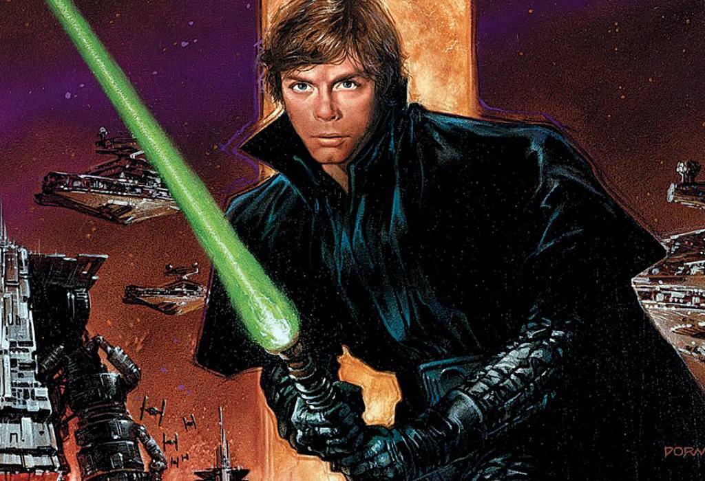 Star Wars Dark Empire Featured Image