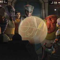 Star Wars Rebels The Wynkahthu Job