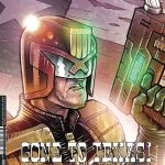 Multiver-City One: 2000 AD Prog 2012 – Gone to Texas!