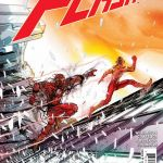 """Exclusive Preview: """"The Flash"""" #12"""