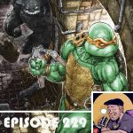 Pop Culture Hound – Episode 229: Paul Allor, Mike Garley & Ales Kot on Writing