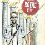 "Jeff Lemire Heads To ""Royal City"""