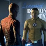 "Five Thoughts on <i>The Flash</i>'s ""Borrowing Problems From the Future"""
