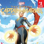 Reader Poll: Who is the Best Captain Marvel?