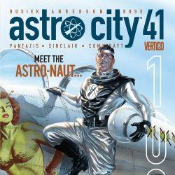 Astro City 41 Featured
