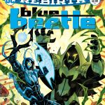 "Exclusive Preview: ""Blue Beetle"" #6"