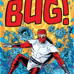 Bug Mike Allred feature