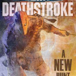 Deathstroke 12 Featured