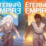 "Luna and Vaughn Reunite for ""Eternal Empire"" at Image"