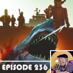 Pop Culture Hound – Episode 236: Sink Your Teeth into Hook Jaw with Si Spurrier & Friends