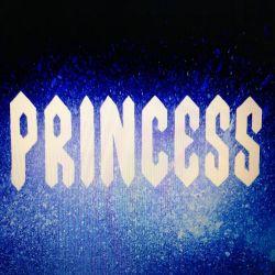 Princess Title Image