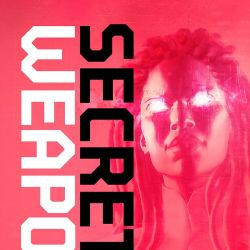 Secret Weapons 1 Featured