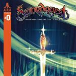 """Swordquest"" #0"