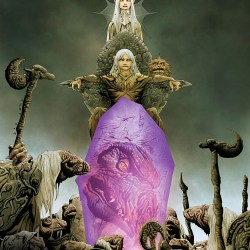 The Power Of The Dark Crystal #1 Featured Image