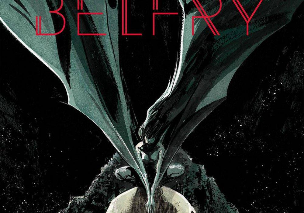 belfry #1 featured