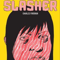 Slasher Cover