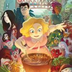 "Sam Sykes Talks Feeding Monsters With ""Brave Chef Brianna"""