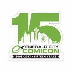 Emerald City Con ECCC Featured