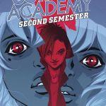 """Gotham Academy: Second Semester"" #7"