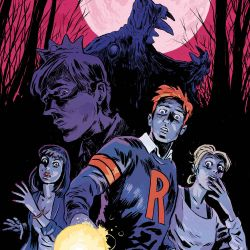 Jughead The Hunger 1 featured