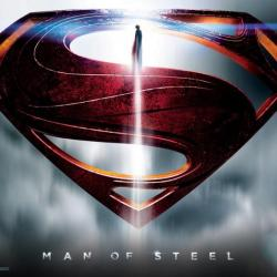Man of Steel Featured
