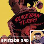Pop Culture Hound – Episode 240: Victor Santos & Julie Maroh at FIBD 2017