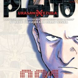 Pluto Vol. 1 Featured