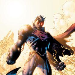 Superboy Prime Jim Lee Featured