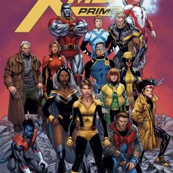 X-Men Prime 1 Featured