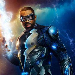 Black Lightning CW Featured