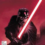 """""""Darth Vader"""" Relaunched at Marvel by Soule and Camuncoli"""