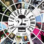 Image Announces 15 New Titles at ECCC