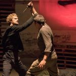 "Five Thoughts On <em>Iron Fist</em>'s ""Immortal Emerges From Cave"""