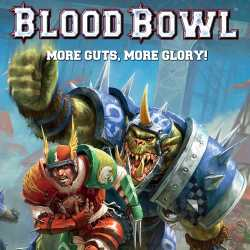 Blood Bowl #1 Cover Featured Image