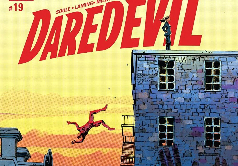Daredevil 19 Featured